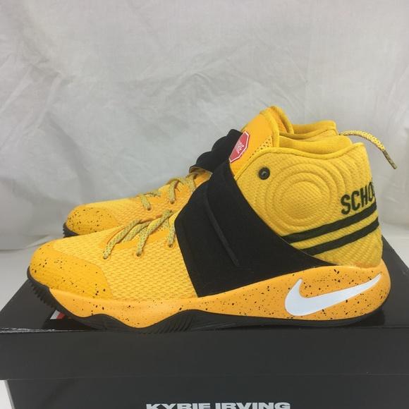 9e16de3b3c0 Nike Air Kyrie 2 Back to School Basketball Shoe